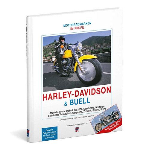 Harley-Davidson & Buell