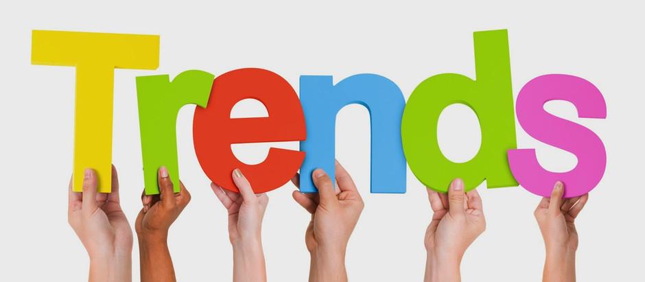 Какие значительные тренды происходят в системе высшего образования?  Часть 2