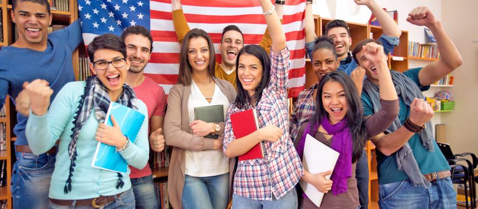 Поступление в зарубежный университет – типы поступающих