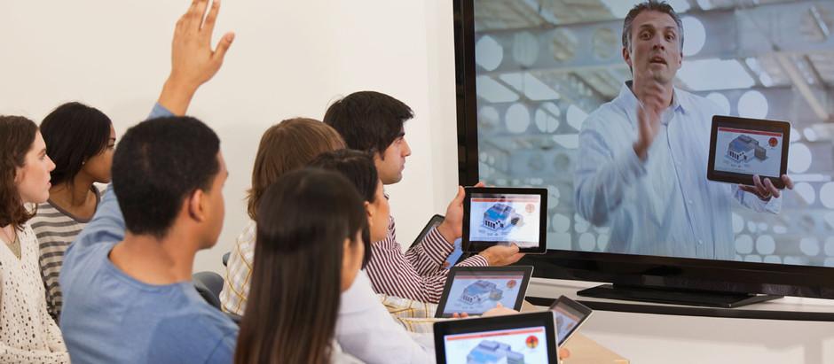 Онлайн-образование – За и Против