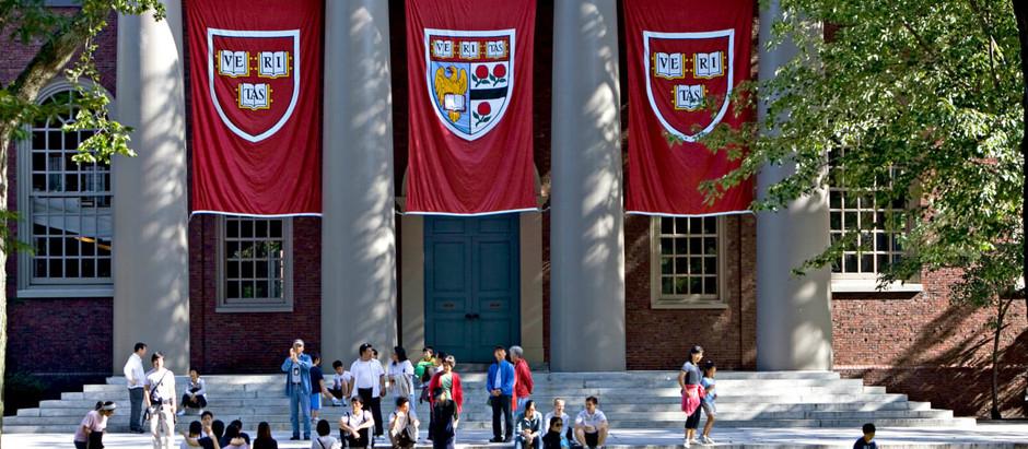 Май 2020 Высшее образование в США: последние новости и ожидания