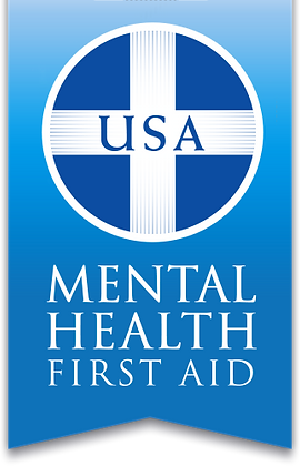 Youth Mental Health First Aid - June 2 and June9