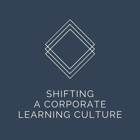 Major corporate culture initiative