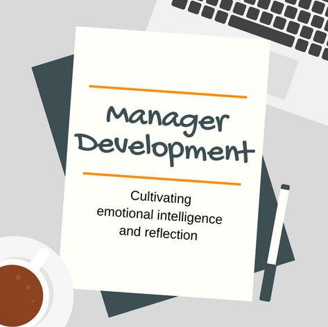 Corporate Manager Development Program