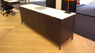 Welcome Point Credenza