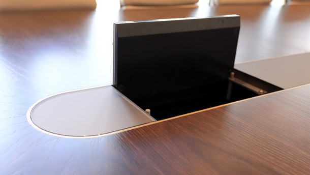 Glass Cable Flap Detail JCL Workbench De
