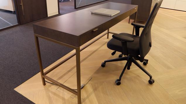 Work Point Desk
