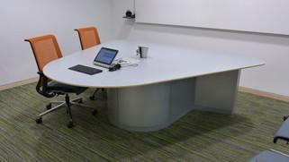 A.V V.C Desk
