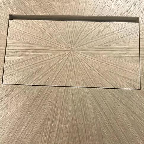 Designing through the details