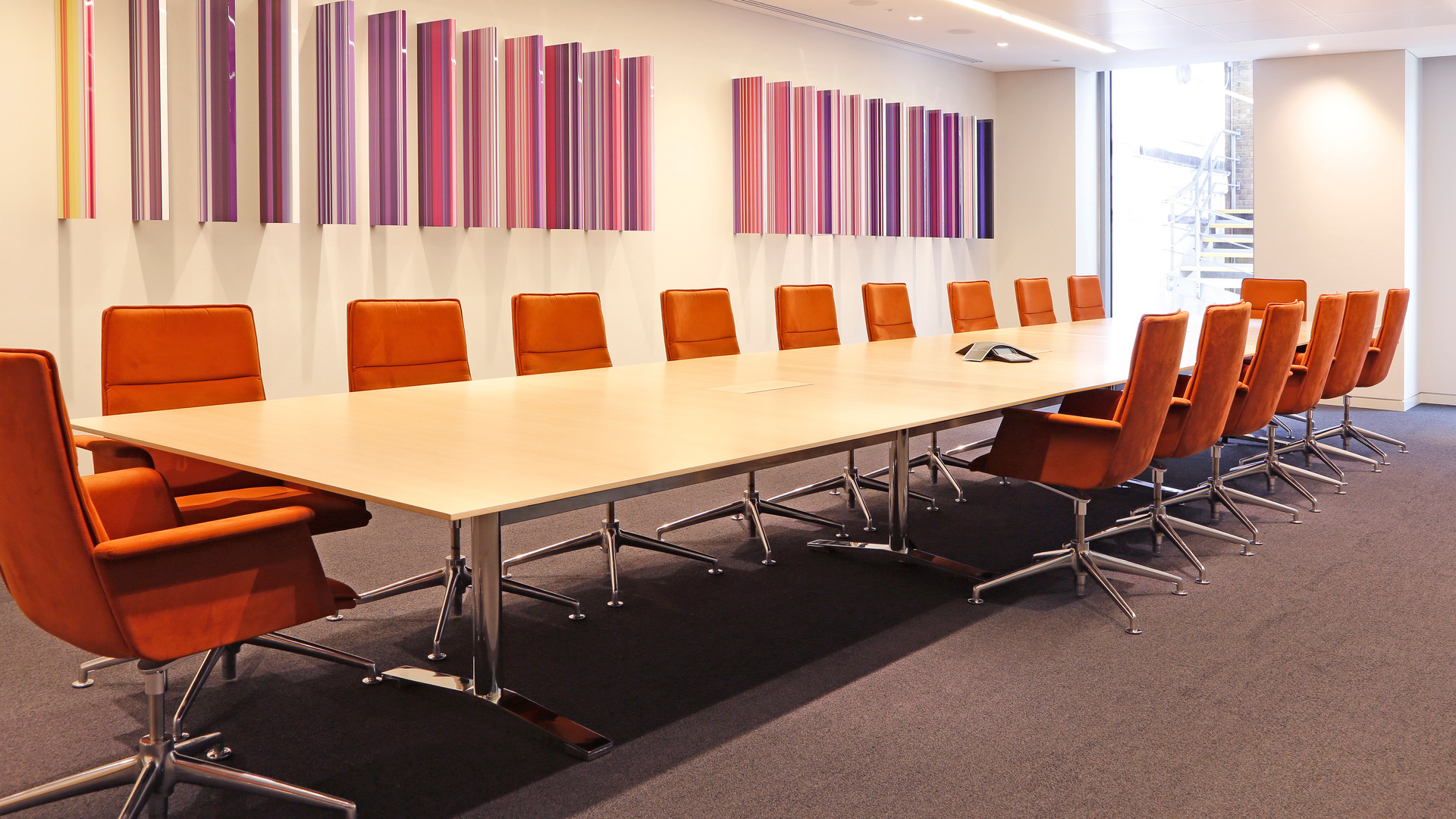 Air Bespoke, Boardroom Table