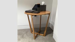Edie Lamp Table