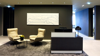 Executive Welcome Desk