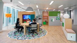 Creative A.V Hub