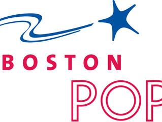 Leonard Bernstein Centennial Tribute with the Boston Pops