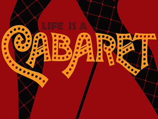 'Cabaret' at The Argyle Theatre