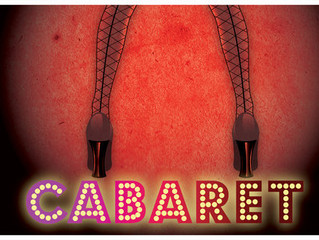 'Cabaret' at Ivoryton Playhouse