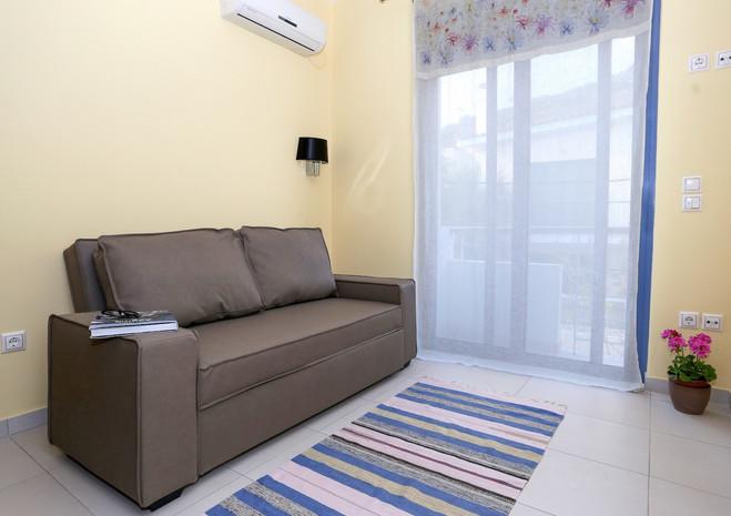 Appartement Thalassa