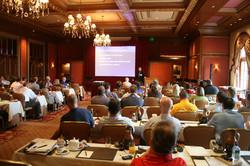 CorVel Partnership Meeting