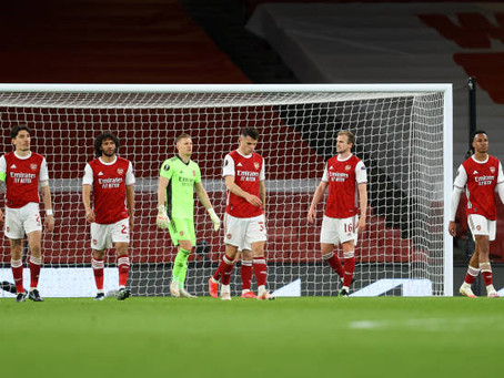 No silverware and potentially no European football, Arsenal's summer business is now critical