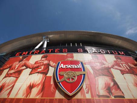 Arsenal out of European Super League, now Kroenke should be next.