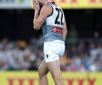 Are Port Adelaide's performances away from Adelaide Oval a cause for concern?