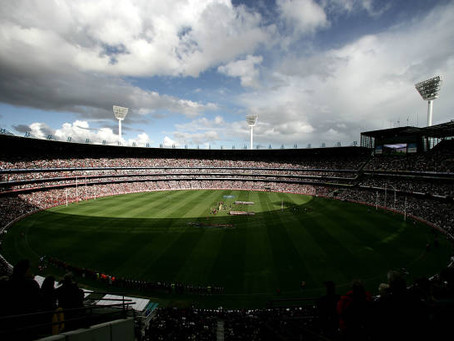 Top eight predictions for the 2021 AFL Season