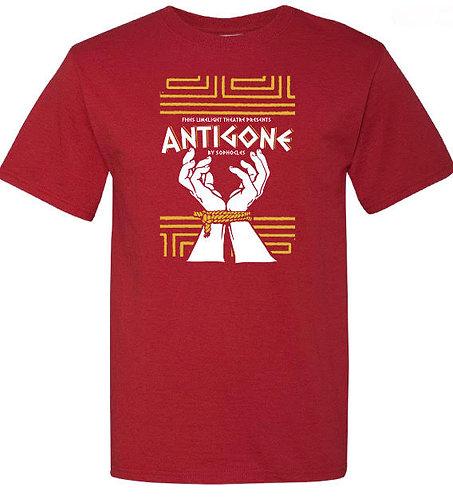 Antigone Show T-Shirts