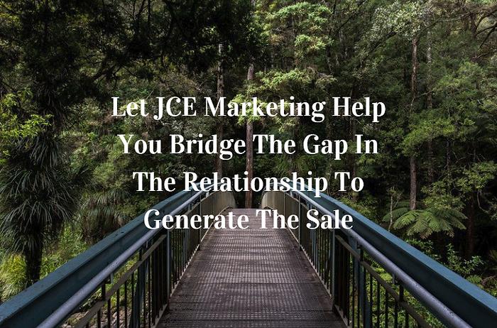 marketing bridge