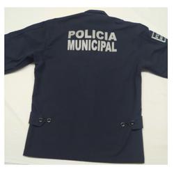 Chamarra Policía