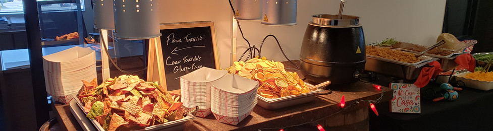 Not your average nachos