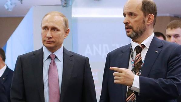 #ИРИ Владимир Путин подчеркнул важность развития телемедицинских технологий.