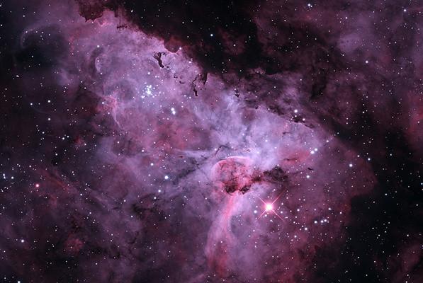 Отличное фото к проекту нашего резидента #астрономиядлявсех