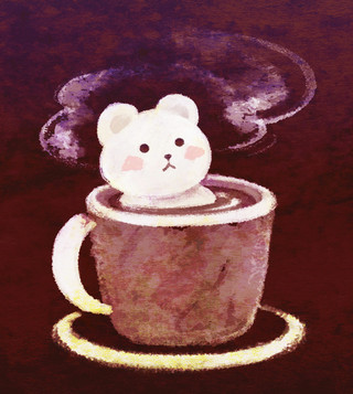 カフェ・ど・くま