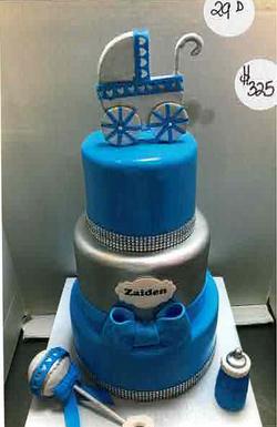 Cake #29D