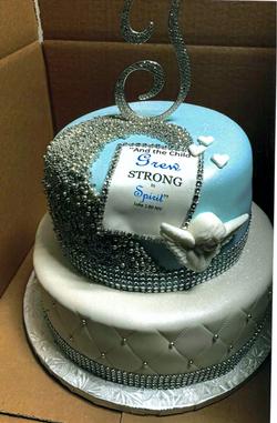 Cake #92
