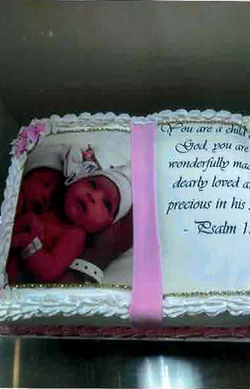 Cake #30