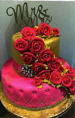Cake #20