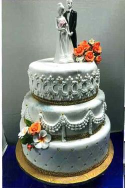 Cake #18