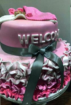 Cake #57