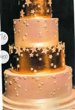 Cake #27B