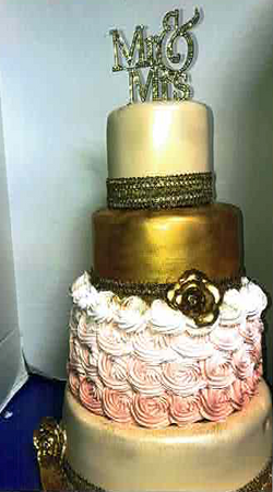 Cake #6