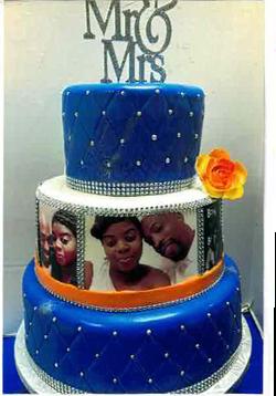 Cake #17
