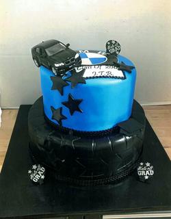 Cake #81
