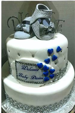 Cake #50