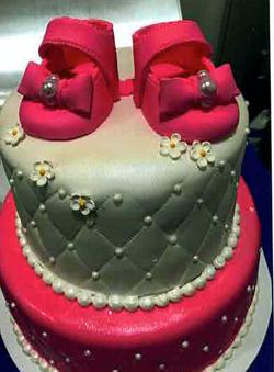 Cake #48
