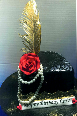 Cake #89