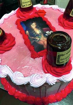 Cake #80