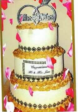 Cake #33