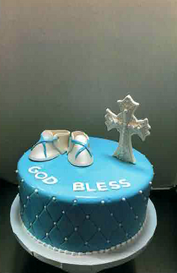 Cake #38
