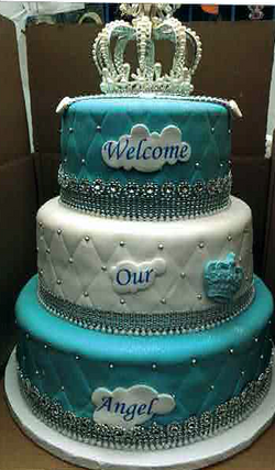 Cake #45